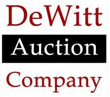 DeWitt_Auction