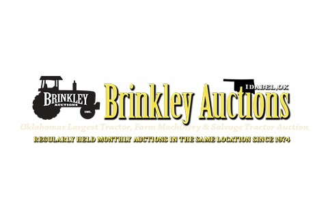 brinkley-auctions-logo